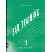 Ear Training, Vol. 1 (AD16002)