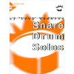 Snare Drum Solos (AD13006)