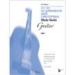 インターミディエイト・ジャズ・コンセプション / スタディー・ガイド ギター