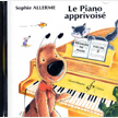 【CD】Le Piano Apprivois vol.2