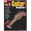 FastTrack Guitar Songbook 1 - Level 1 (HL00697287)