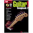 FastTrack Guitar Songbook 2 - Level 1 (HL00695343)