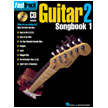 FastTrack Guitar Songbook 1 - Level 2 (HL00697296)