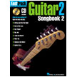 FastTrack Guitar Songbook 2 - Level 2 (HL00695344)