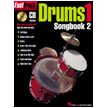 FastTrack Drums Songbook 2 - Level 1 (HL00695367)