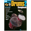 FastTrack Drums Songbook 1 - Level 2 (HL00697299)
