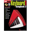FastTrack Keyboard Songbook 2 - Level 1 (HL00695366)