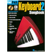 FastTrack Keyboard Songbook 1 - Level 2 (HL00697297)