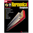 FastTrack Harmonica Songbook - Level 1 (HL00695574)