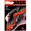 Slap Bass - The Ultimate Guide DVD (HL00320322)