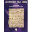 Contemporary Music Theory - Level Three (HL00290538)