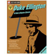 Duke Ellington - Jazz Play-Along Vol.1 (HL00841644)