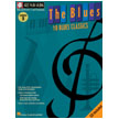 The Blues - Jazz Play-Along Vol.3 (HL00841646)