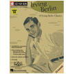 Irving Berlin - Jazz Play-Along Vol.14 (HL00843007)