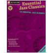Essential Jazz Classics - Jazz Play-Along Vol.12 (HL00843005)