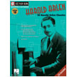 Harold Arlen - Jazz Play-Along Vol.18 (HL00843011)
