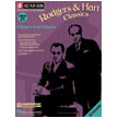 Rodgers & Hart Classics - Jazz Play-Along Vol.21 (HL00843014)