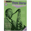 Wayne Shorter - Jazz Play-Along Vol.22 (HL00843015)