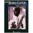 Benny Carter Plays Standards (HL00672315)