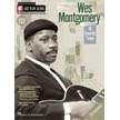 Wes Montgomery - Jazz Play-Along Vol.137 (HL00843199)