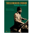 Thelonious Monk Fake Book - B♭ (HL00672496)