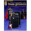 Dictionary of Bass Grooves  (HL00695266)