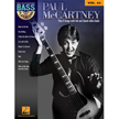 Paul McCartney - Bass Play Along Vol.43 (HL00703079)