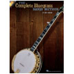 The Complete Bluegrass Banjo Method (HL00695736)