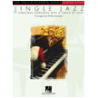 Jingle Jazz - Piano (HL00310762)