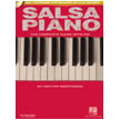 Salsa Piano - The Complete Guide with CD! (HL00311049)