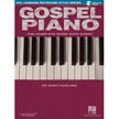 Gospel Piano  - The Complete Guide with AUDIO! (HL00311327)