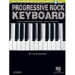 Progressive Rock Keyboard  - The Complete Guide with CD! (HL00311307)