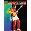 Jaco Pastorius - The Greatest Jazz-Fusion Bass Player (HL00690421)