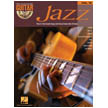 Jazz - Guitar Play-Along Vol.16 (HL00699584)