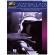 Jazz Ballads - Piano Play-Along Vol.2 (HL00311073)