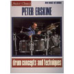 Peter Erskine - Drum Concepts and Techniques (HL00604953)