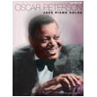 Oscar Peterson - Jazz Piano Solos, 2nd Edition (HL00672542)