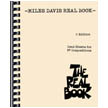 Miles Davis Real Book C Edition (HL00240137)