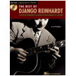 The Best of Django Reinhardt (HL00695660)