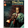 Miles Davis Classics - Jazz Play-Along Vol.79 (HL00843081)