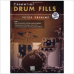 Essential Drum Fills (alf30291)
