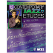 12 Contemporary Jazz Etudes B♭-Tenor Sax (alf00-ELM04012)