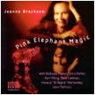 CD / Joanne Brackeen - Pink Elephant Magic