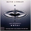 CD / David Liebman - The Elements: Water