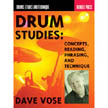 Drum Studies (BP/HL50449617)