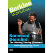 DVD / Kenwood Dennard - The Studio/Touring Drummer (BP/HL50448034)