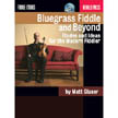 Bluegrass Fiddle and Beyond (BP/HL50449602)