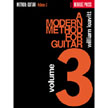 A Modern Method for Guitar - Volume 3 (BP/HL50449420)