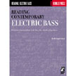Reading Contemporary Electric Bass (BP/HL50449770)