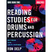 Reading Studies for Drums and Percussion (BP/HL50449550)